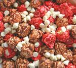 Cherry Cordial Popcorn